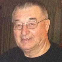 Richard W. Martin