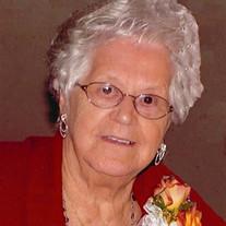 Irene (Piwinski) Strozewski