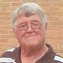 Garry V. Warner