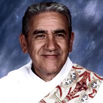 Luis Jorge Castellanos