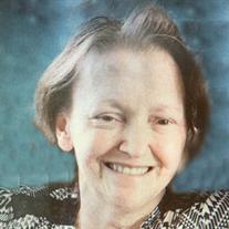 Laura A. Schoenwolf