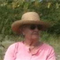 Lucienne Thibeault