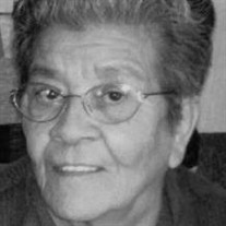 Francisca Ramirez Villafranco