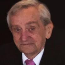 Edward C. Grimes