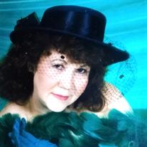 Mary Jo Fielden McCord