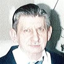 John Louis Strah