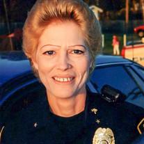 Faye Hartness Powell