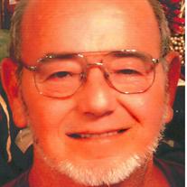 James Kenneth Ward