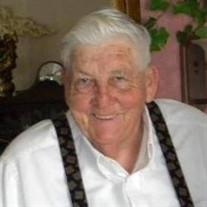 Mr. Wesley Dean Curteman