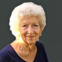 Laurene Mathilda Stine