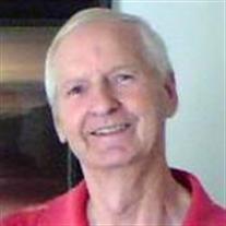 Larry Frieze