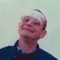 Mr. Mark D. Robinson
