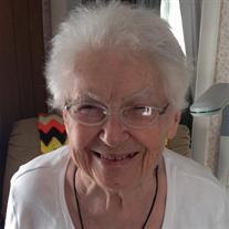 Blanche E. Ryder