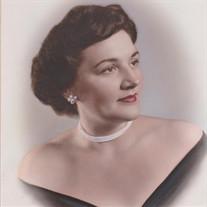 Anna Louise O'Kernick