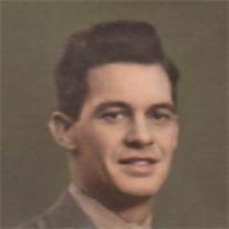 Godfrey C. Parker