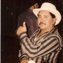 Rene S.  Morales