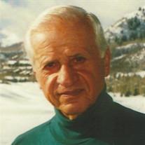 Harry Vafiadis