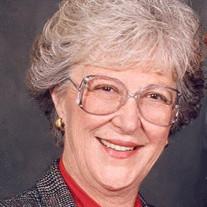 Dolores M.  Loebsack