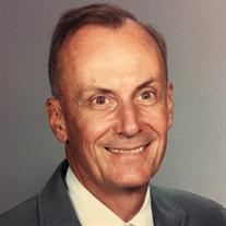 James Edward Mellinger