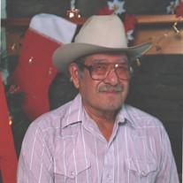 Daniel Uballe Flores Sr.