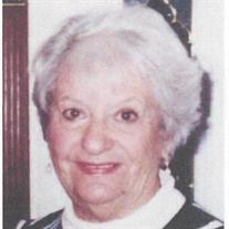 Mrs. Nancy J. Hays