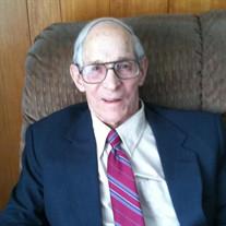 George W. Verlanic