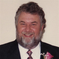 Mr. Dennis Ray Russell