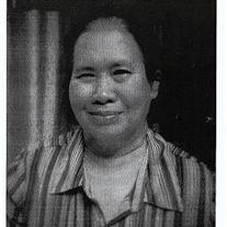 Nay Eang Chau