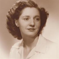 Margaret McEachern
