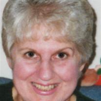 Mrs Patricia A Tyburski