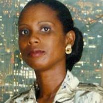 Marie Ingrid Verite