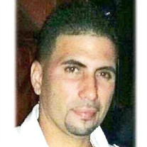 Marvin Hernandez Medina