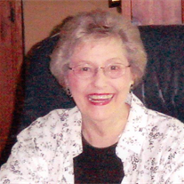 Margaret VanStraten Gill