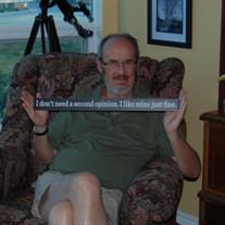 Mr. John A. Kinnear