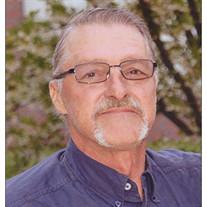 Lynn Wesley Burt