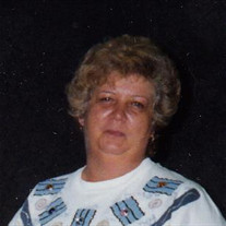 Mrs. Kathy Elaine Riley