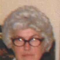Martha Ritenour Woodbury
