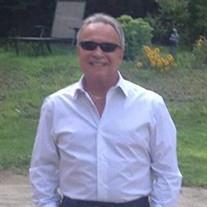 Mr. Robert Cedre Jr.
