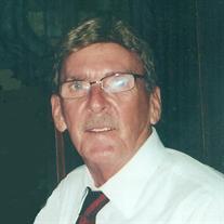 Kenneth Frank Rose