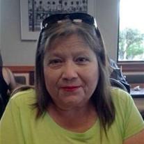 Mrs. Maria Cantu