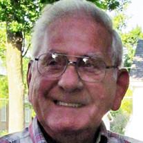 Norman D. Goetz