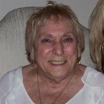 Mrs. RoseAnn Kiecana of Elgin
