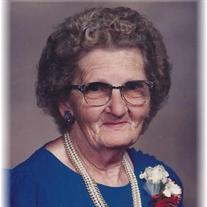 Eleanor  Freimuth