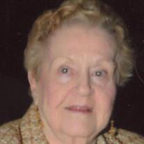 Violet Haymes