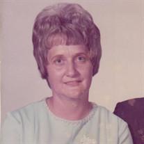 Leythes Mae Odom Sanford