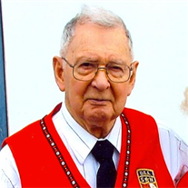 John Raymond Hoem