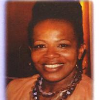 Mrs. Brenda Gardner-White