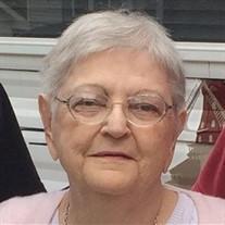 Donna Lou Michael