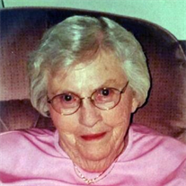 Norma Elaine Harber