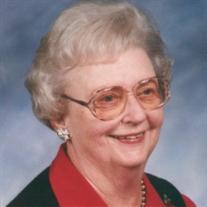 Anna B. Hume